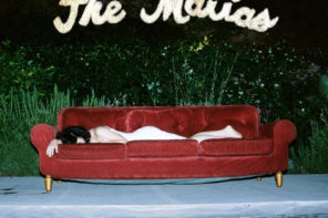 """The Marías have shared a new video for """"ABQ,"""""""