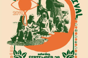 Woodsist has announced the return of Woodsist Festival