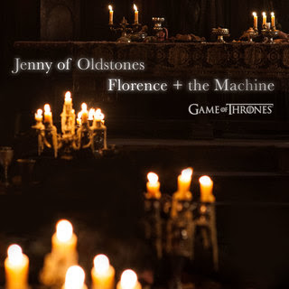 "Florence + the Machine's version of the original Game of Thrones song ""Jenny of Oldstones"" debuted during the closing credits"