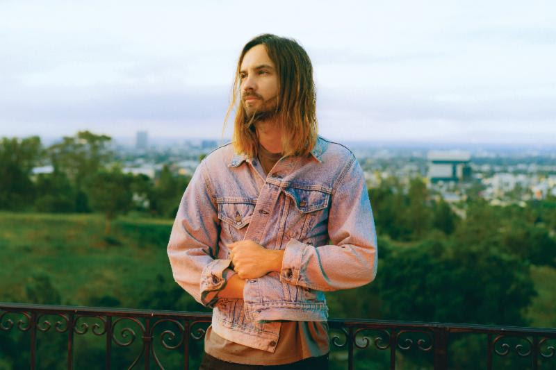 Tame Impala have announced a run of North American Summer Tour Dates