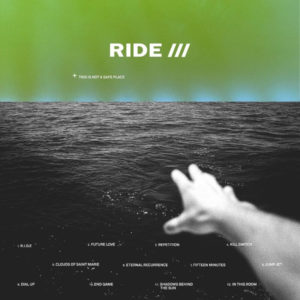 "Ride Announce New Full-length 'This Is Not A Safe Place,' the full-length. Along with the news, the UK Shoegazers have shared the single ""Future Love"""