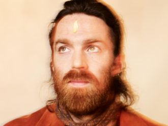 "Nick Murphy Shares New Single ""Dangerous,"""