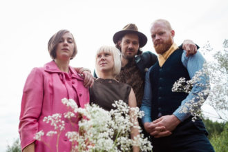 """PicaPica have shared a new video/single """"Day To Day Parade."""""""
