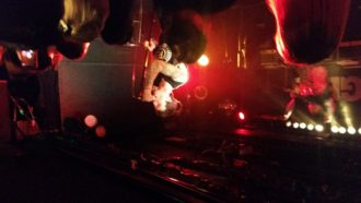 Jesse 'Live in Vancouver, review by Leslie Chu