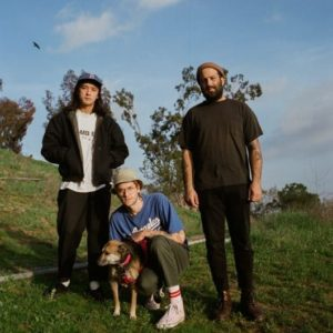"""77"" by Froth, is Northern Transmissions' 'Song of the Day.' The track is off the Los Angeles noise rock band's forthcoming release 'Duress,' out June 7th"