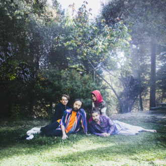 'U.F.O.F.' by Big Thief, album review by Mike