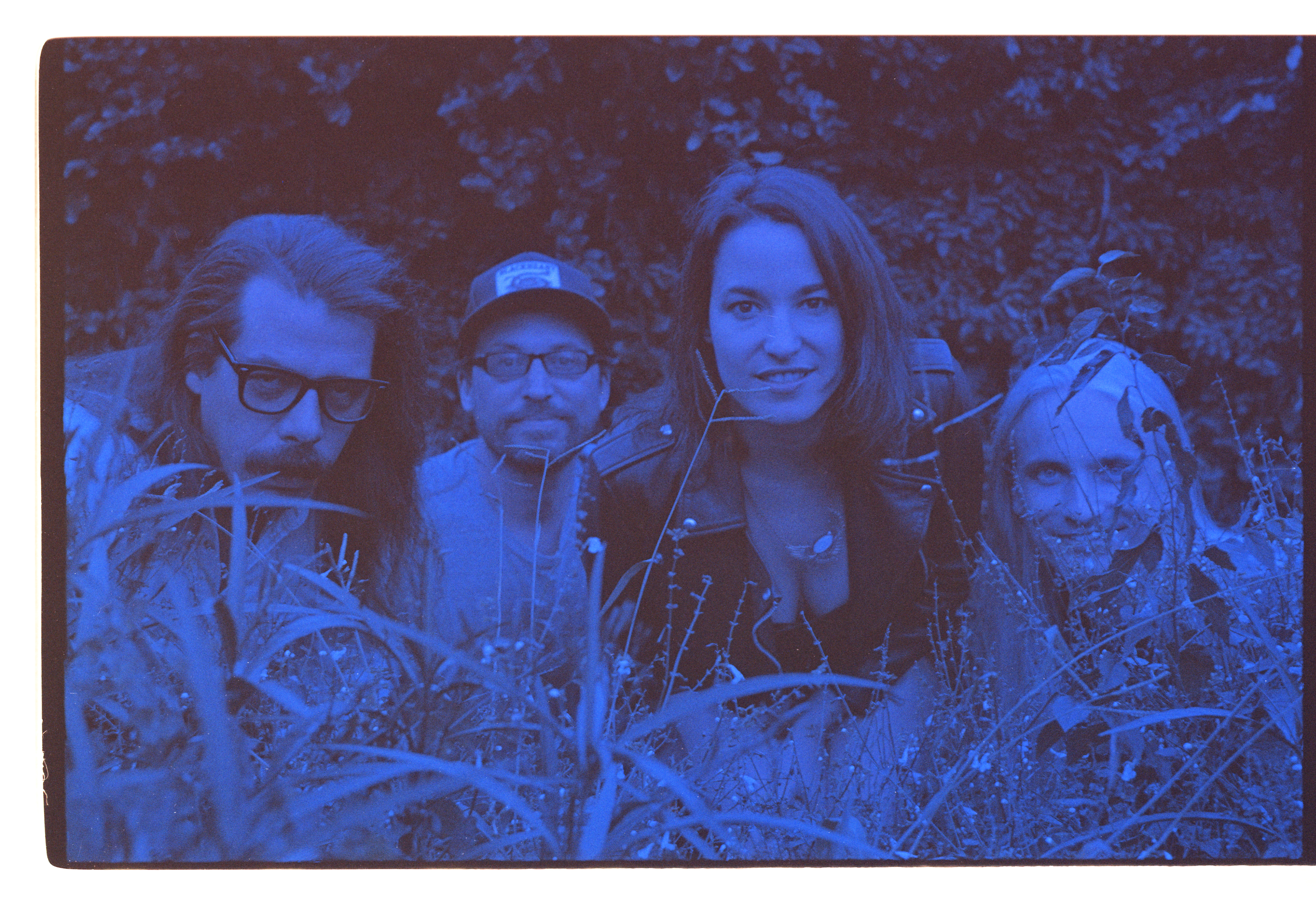 """""""Is There Anything Else"""" Megafauna, is Northern Transmissions' 'Song of the Day'"""
