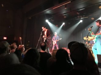 Ezra Furman, live review of his May 7th show in at Wise Hall, in Vancouver