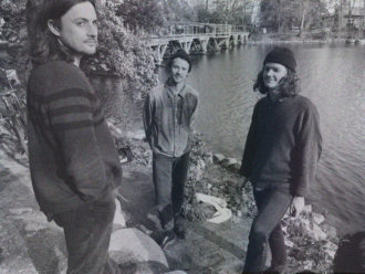 """""""Nihilist Kite Flyer"""" by Loving is Northern Transmissions' 'Song of the Day'"""