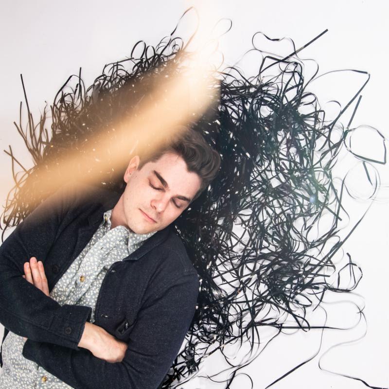 "Makeunder debuts new single ""Promethean Heat"""