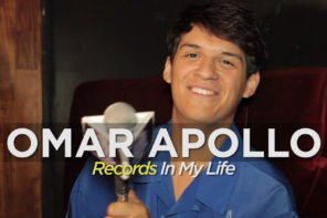 Omar Apollo Guests On 'Records In My Life'