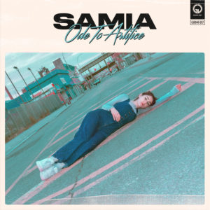 """Samia has shared her video for """"Ode To Artifice"""""""