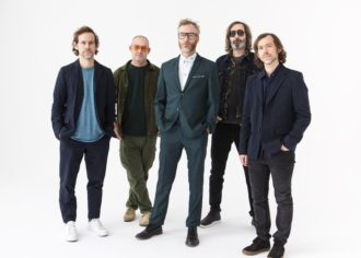 The National have announced a new film. The 24-minute short I Am Easy To Find, directed by Academy Award-nominated Mike Mills