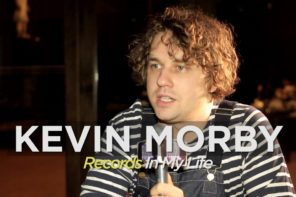 Kevin Morby Guests on 'Records In My Life'
