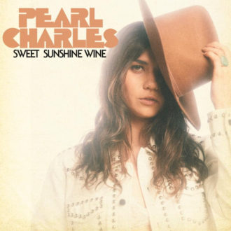 "Pearl Charles Debuts ""Sweet Sunshine Wine."""