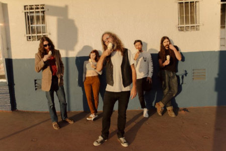 "Black Mountain drop new single ""License to Drive"