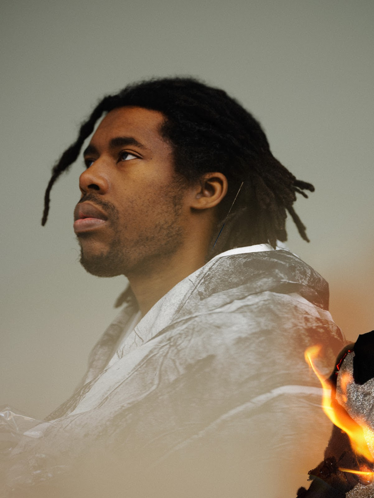 "Flying Lotus ""More"" featuring Anderson .Paak"