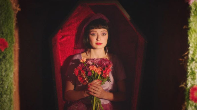 """Stella Donnelly debuts video for """"Die"""""""