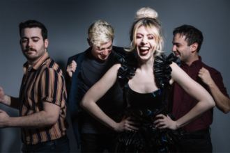 """Hard To Believe"" by Charly Bliss, is Northern Transmissions' 'Song of the Day,'"