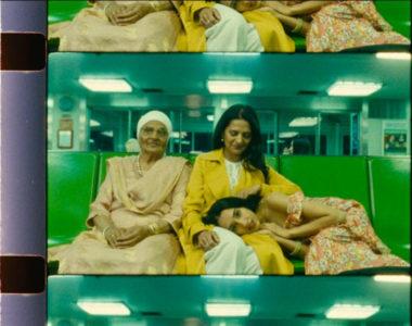 """Mama"" by Raveena"