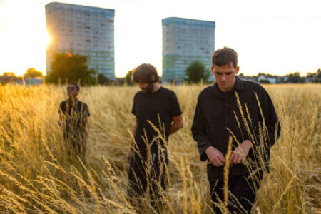 """Peradam"" by Modern Nature, is Northern Transmisions' 'Video of the Day.'"
