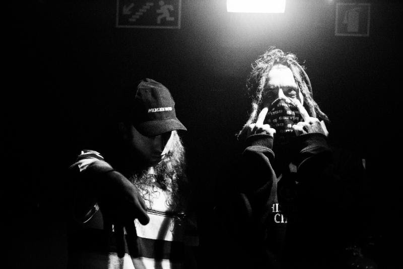 """$uicideboy$ have debuted their new Single """"Aliens Are Ghosts."""""""