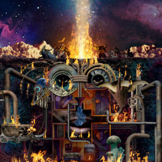 Flying Lotus streams new album 'Flamgara'