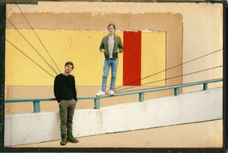 """I Turned My Back On The Written Word"" by Generationals, is Northern Transmissions' 'Video of the Day.'"