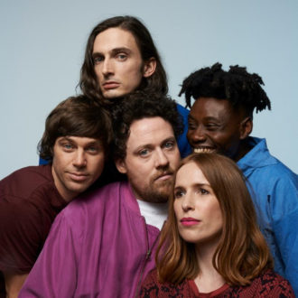 "Metronomy, has shared a new song and accompanying video for ""Lately"""