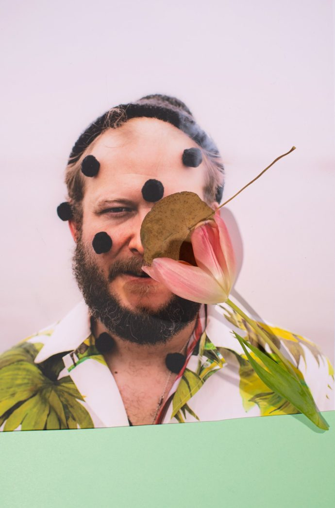 "Bon Iver Debuts new singles ""U (Man Like)"" and ""Hey, Ma"""
