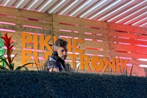 Review: Bonobo Live at Piknic Electronik