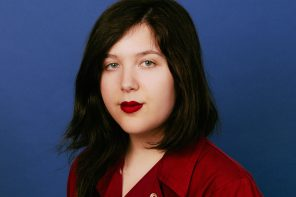"Lucy Dacus ""Forever Half Mast"""