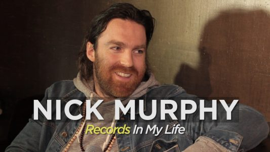 New Nick Murphy interview 2019