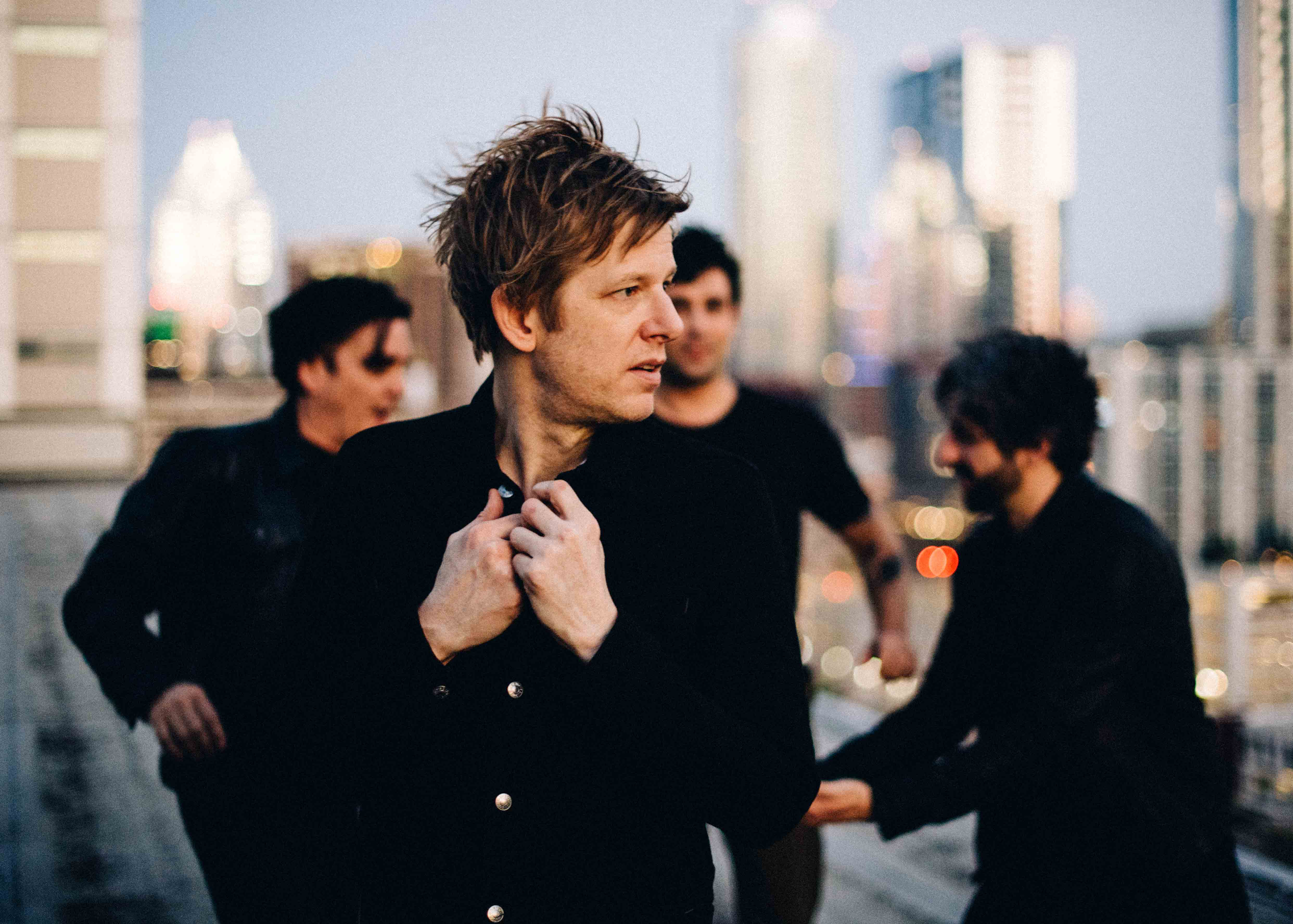 "Spoon, have dropped their first new song since 2017's <em>Hot Thoughts</em>. Today the band have surprised with the new single ""No Bullets Spent."