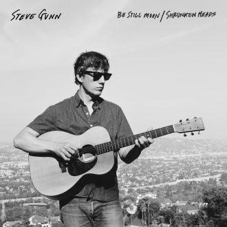 "Steve Gunn has shared two new non-album cuts ""Be Still Moon"" and ""Shrunken Heads."""