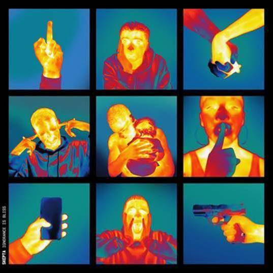 'Ignorance Is Bliss' Skepta, album review by Adam Williams for Northern Transmissions