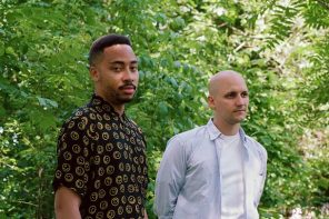"""Jacques Greene is pleased to present new single, """"Night Service"""" featuring Cadence Weapon"""