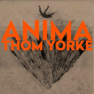 Thom Yorke announces new album ANIMA