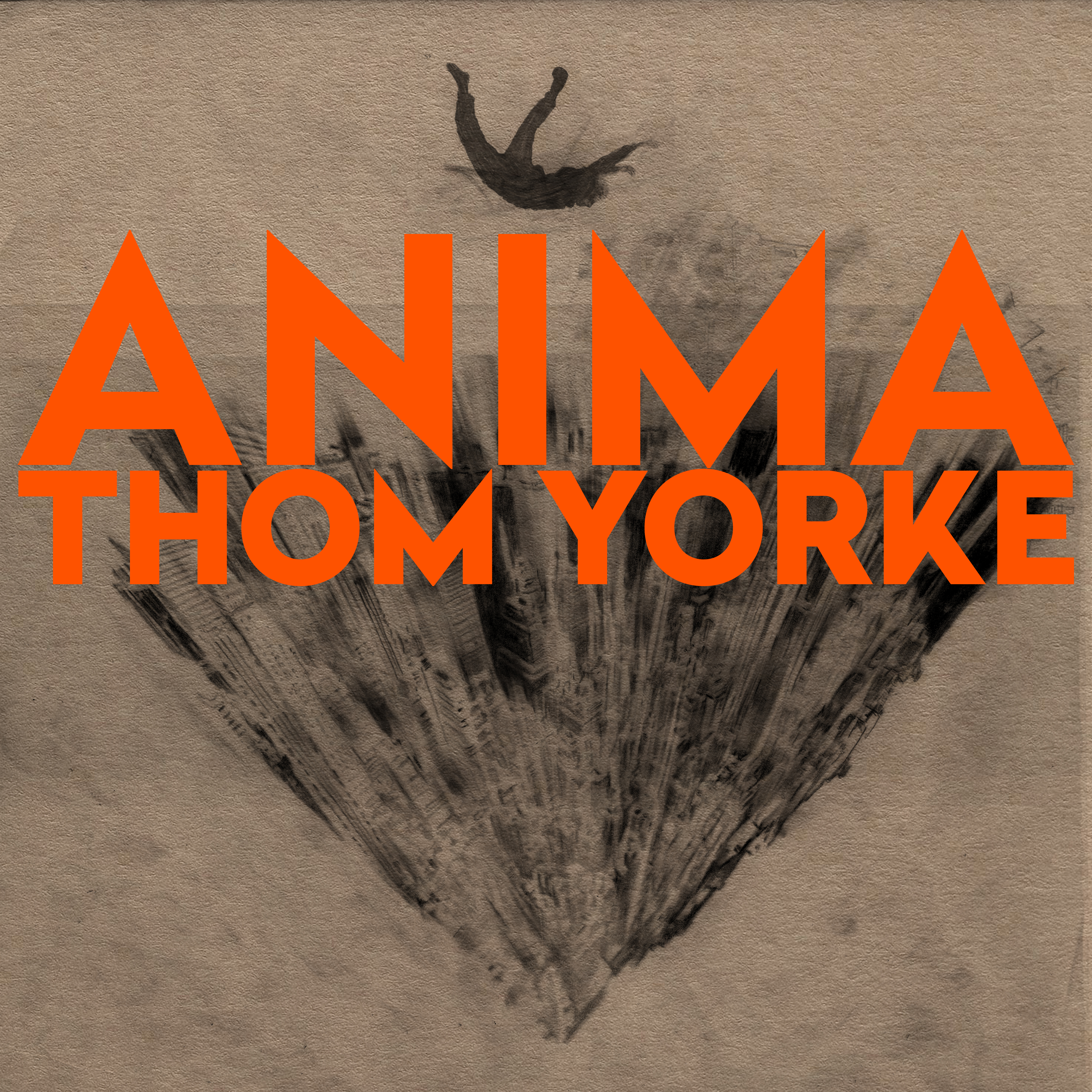 Thom Yorke announces new album ANIMA