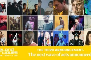 Iceland Airwaves 2019 Reveals Third Wave