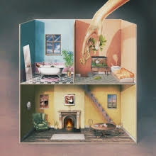 Small Mercies by Pixx album review