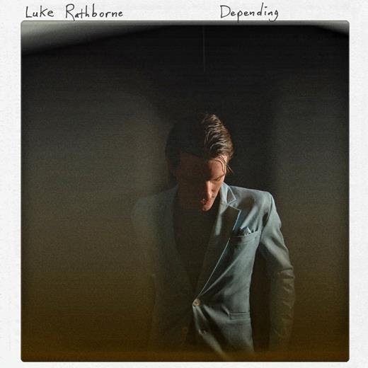 """""""Depending"""" by Luke Rathborne, is Northern Transmissions' 'Song of the Day.'  Rathborne will debut new music at  The Broadway in Brooklyn, NY w/SUO"""