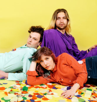 """""""Box"""" by Dude York is Northern Transmissions' 'Video of the Day'"""