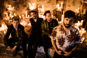 "Foals, have released a new video for ""Sunday."""