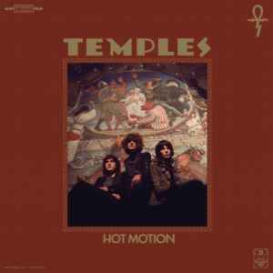 Temples announce new album 'Hot Motion'