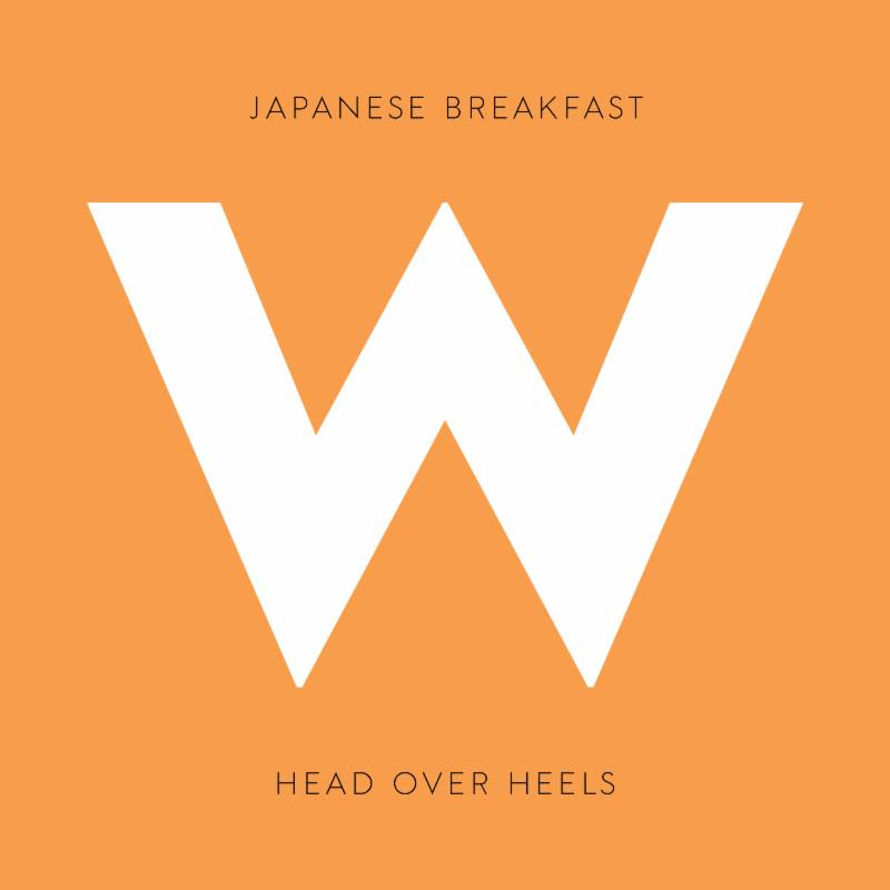 "Japanese Breakfast (Michelle Zauner) has dropped a cover of Tears for Fears' classic ""Head Over Heels."""