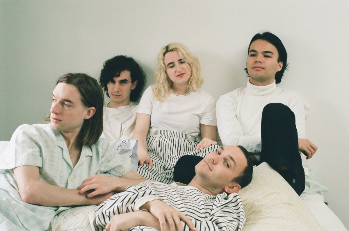 """Reverie"" by Montreal band Bodywash, is Northern Transmissions' 'Song of the Day.' The track is off their forthcoming release 'Comforter,' out August 30th."
