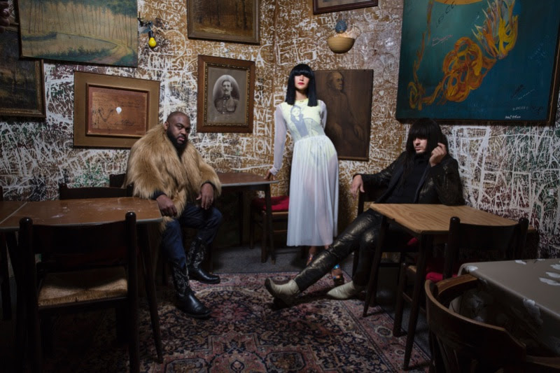 Khruangbin Announce Hasta El Cielo, Dub Version Of Con Todo El Mundo. The LP comes out July 12th, Via Dead Oceans/Night Time Stories