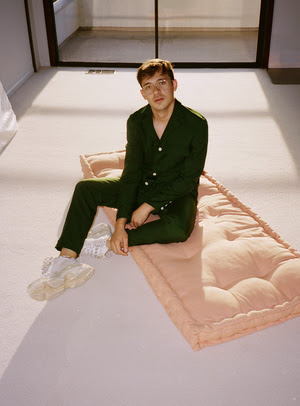 """Flume has unveiled the new track, """"Let You Know"""" featuring London Grammar, today via Future Classic. The track is accompanied by a Jonathan Zawada-directed"""