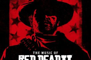 Lakeshore Records have combined with Rockstar Games to release 'The Music Of Red Dead Redemption 2'